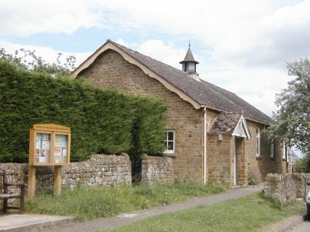 Barford St. Michael Village Hall